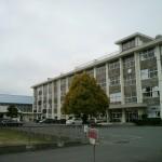 四倉高校 訪問